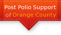 Post Polio Support of Orange County